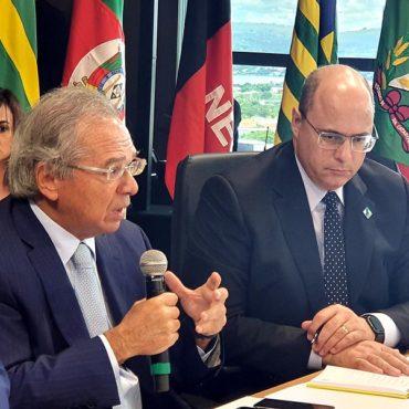Ministério da Economia determina revogação do diferimento de ICMS para termoelétricas a gás no Rio