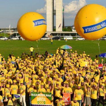 Movimento Solar Livre dedica esforços para aprovar PL 2215 ainda em 2020