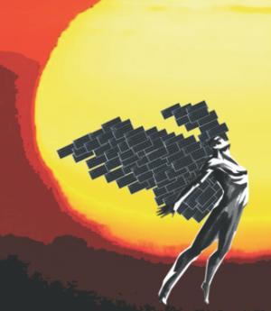 Geração de energia: liberdade para todos ou para poucos?