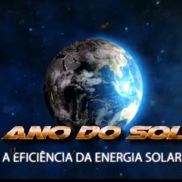 A TV Record preparou uma série de reportagens sobre energia solar no Brasil.