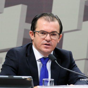 Efrain Cruz é o novo diretor-relator do processo de revisão da REN 482