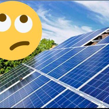 POR QUÊ MINHA CONTA DE LUZ É ALTA, SE VIZINHOS EMPRESTAM ENERGIA SOLAR DE GRAÇA?