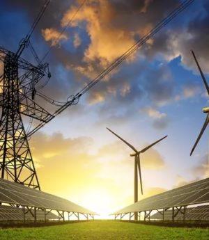 Energia renovável se manteve estável no mercado em comparação a energia nuclear em meio a pandemia