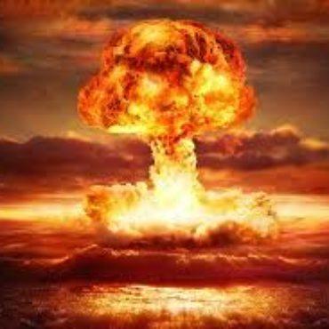 HECATOMBE NUCLEAR ATINGE AS ENERGIAS LIMPAS