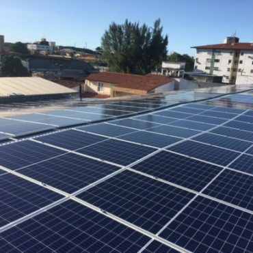 Recorde: Ceará ultrapassa mais de 8 mil sistemas de energia solar na geração distribuída