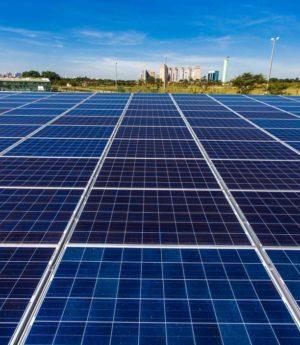 Estado amplia parceria pelo fortalecimento da energia solar fotovoltaica em SP