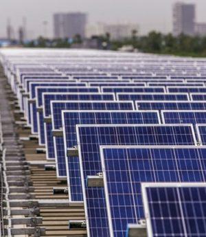 BNDES libera R$ 1,1 bilhão para projetos de energia solar