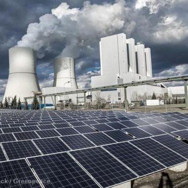 Térmicas a Carvão x Subsídios Pagos pelo Brasileiros