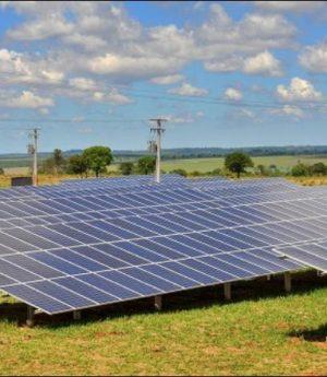 Governo de MS financia pesquisa que visa melhorar a produção de energia solar no Estado