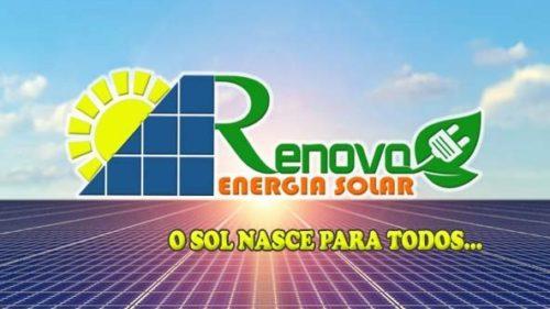 renova energia solar